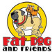 Fat Dog and Friends Logo